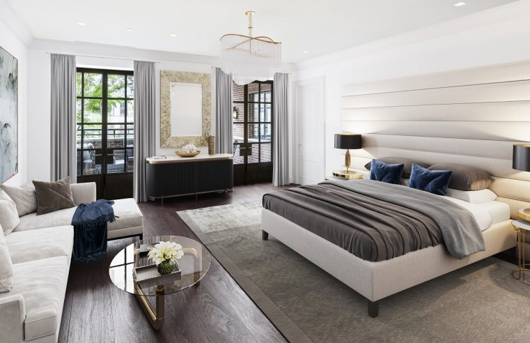 How To Enhance Your Property Through Virtual Staging
