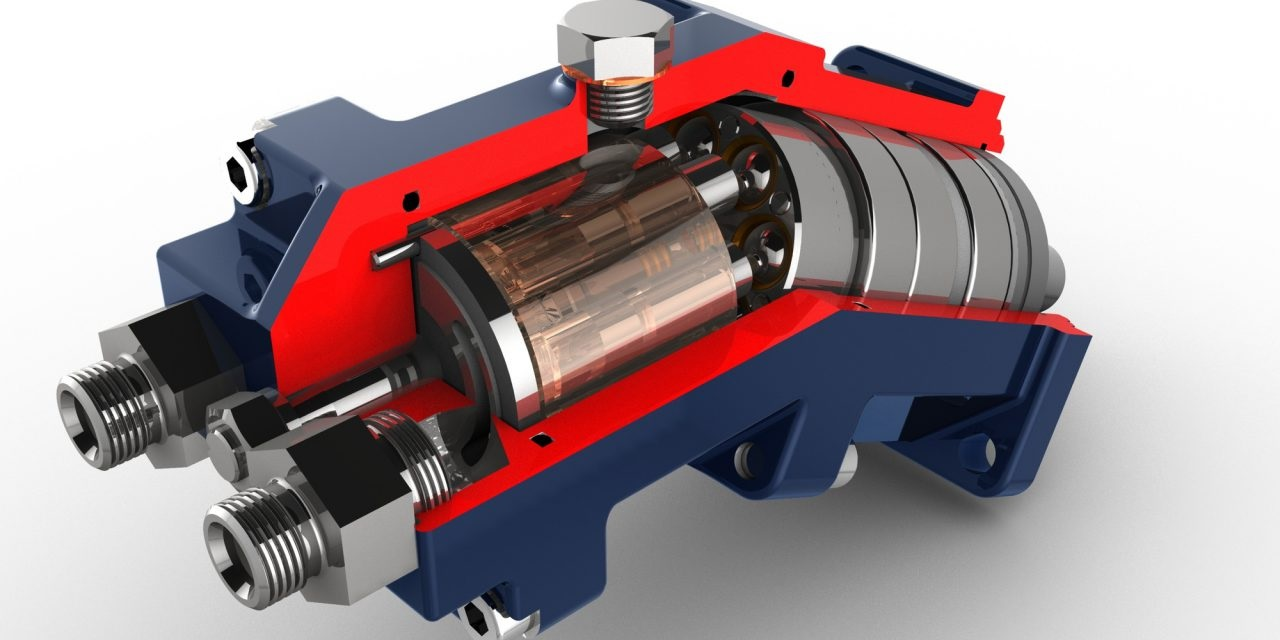 4 Factors to Consider While Buying A Hydraulic Pump