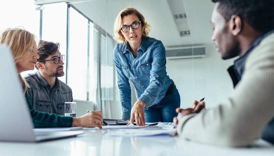 Office Career Opportunities in Modesto