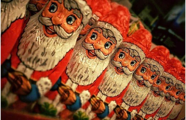 Awesome Santa Shop School Fundraiser Ideas