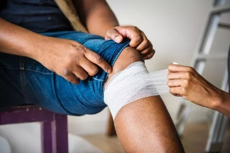 How to Get Pain Relief from Injuries