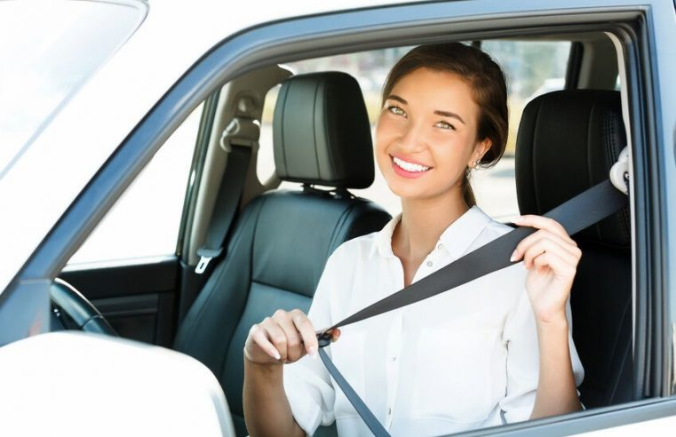 When Should You Replace Your Car's Seatbelt?