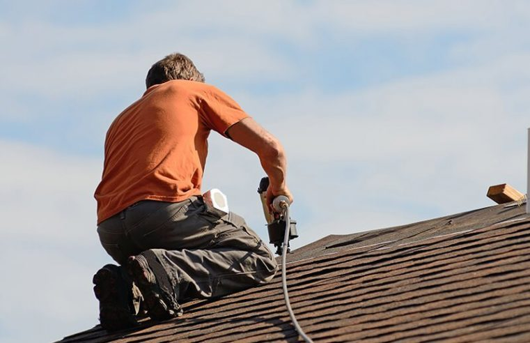 Characteristics of Reputable Roofing Companies