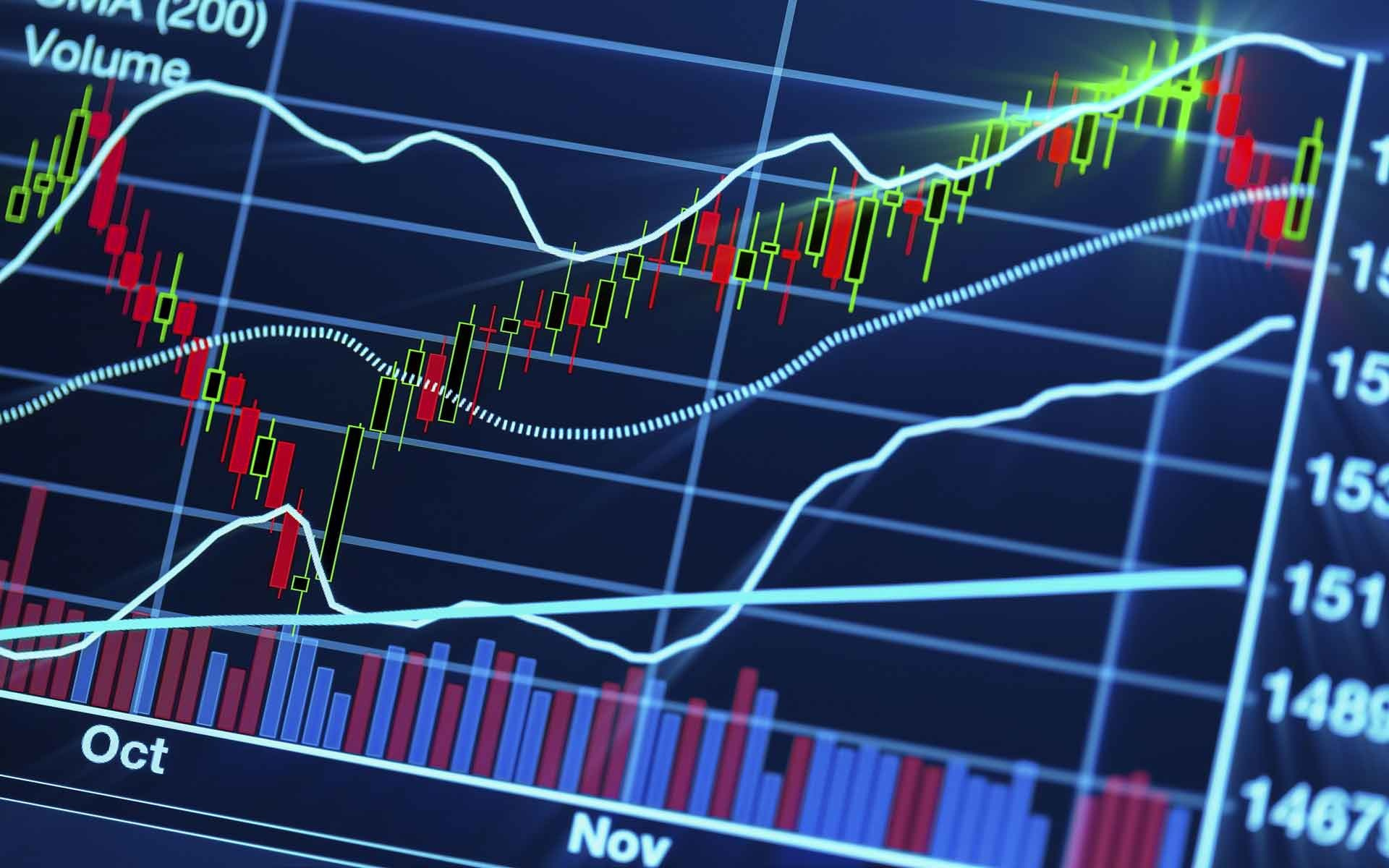 Trading is now much easier than before: