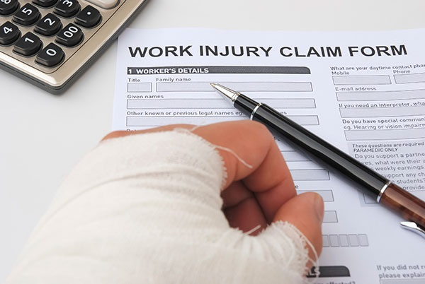 Benefits offered by the Worker's Compensation Attorney