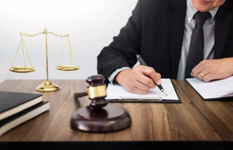 Find an Attorney with whom you feel comfortable discussing your Case