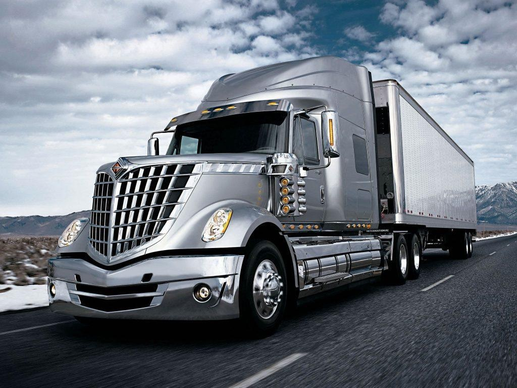4 interesting facts about semi-trucks