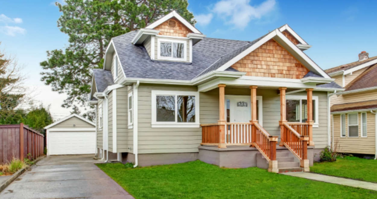 Traits to look for in a neighbor when viewing homes for sale