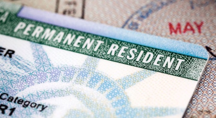 How to check if you are a Green card Lottery winner