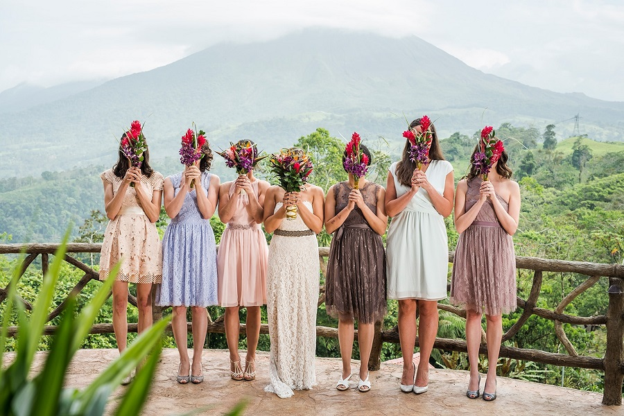 Why Costa Rica Is the Most Luxurious Destination for Weddings