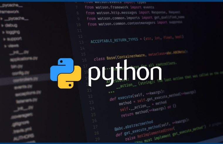 4 performance optimization tips for faster Python code