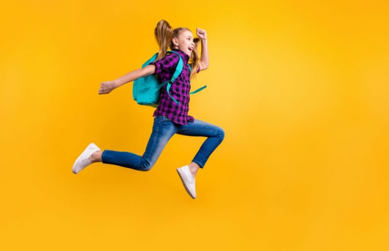 Choose Trendy Comfortable Outfits For Your Kid