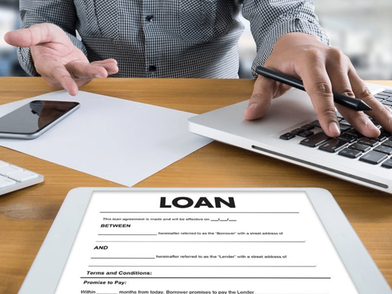 Loans For The Ones You Really Need