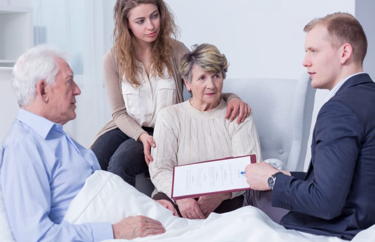 What To Consider When Planning Your Will