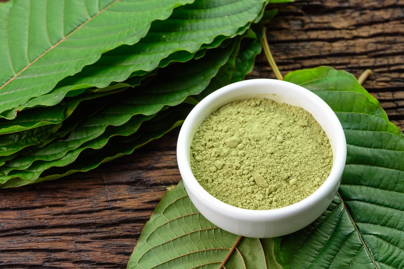 Best Ways to Use Kratom Powder in Your Daily Life