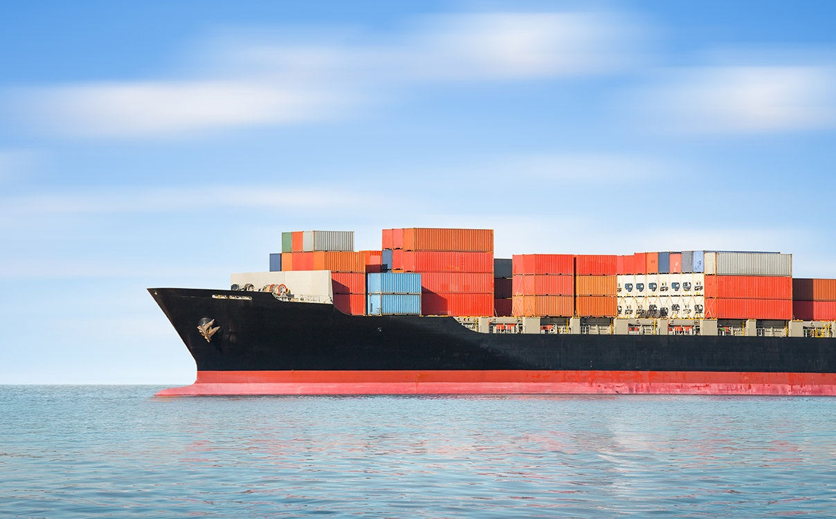 Advantages of Consolidated Shipping