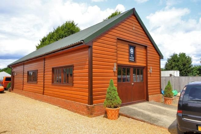 A quick guide to heating your barn or external property building