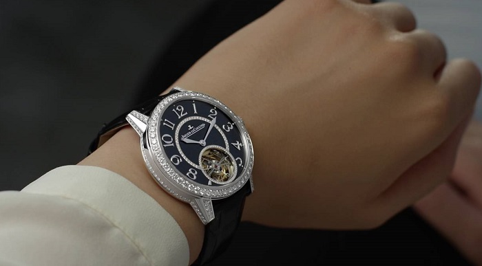 The most popular ladies watches