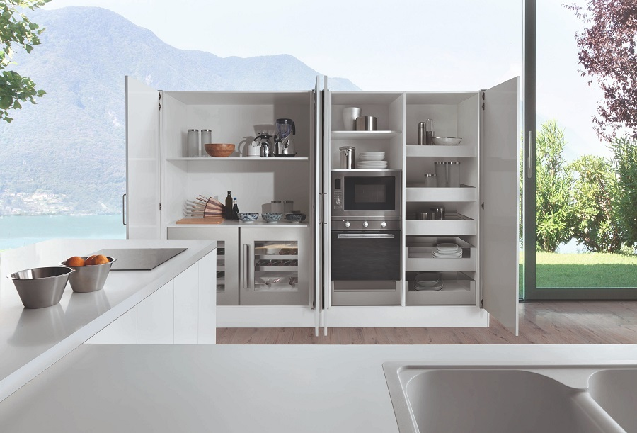 How to Create an Innovative Kitchen Design