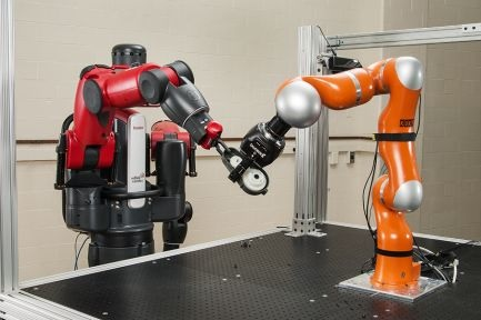 Learn how to use cobots