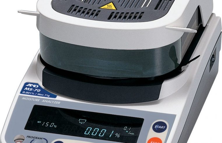 Working of moisture analyzer that every consumer needs to know: