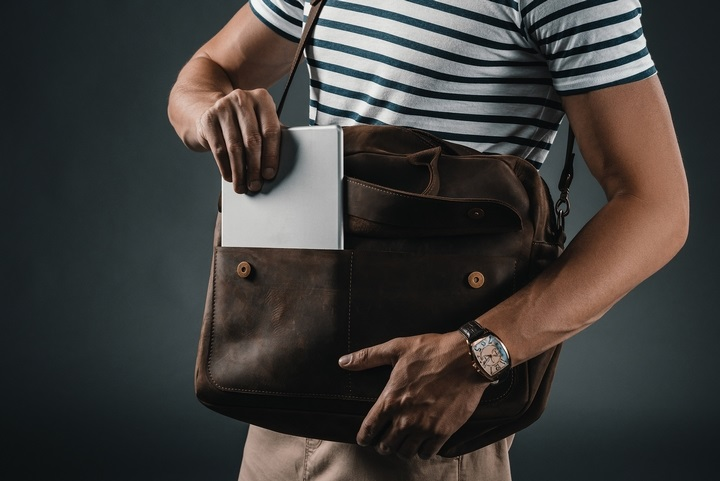 5 Things to Consider When Buying a Leather Briefcase