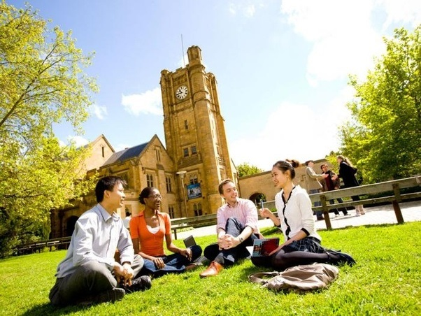 How to Apply the University of Sydney via CatEight