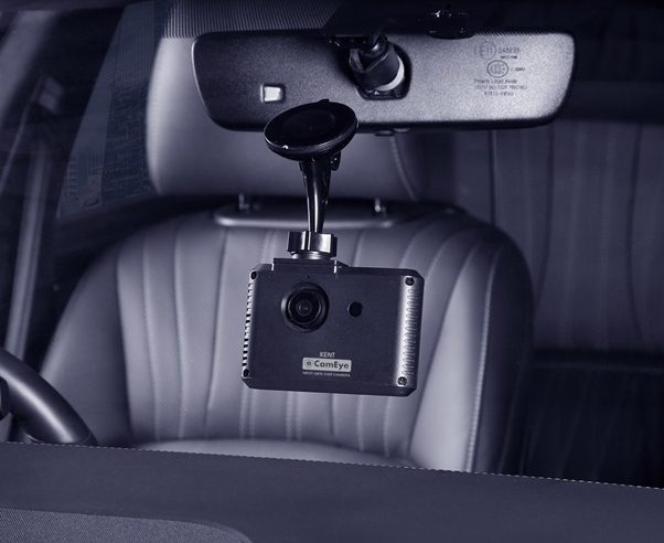 Specifications of KENT CamEye that Make it the best Vehicle Security Device