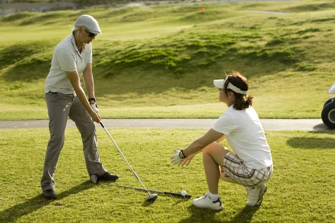 Tips For Beginner Golfers