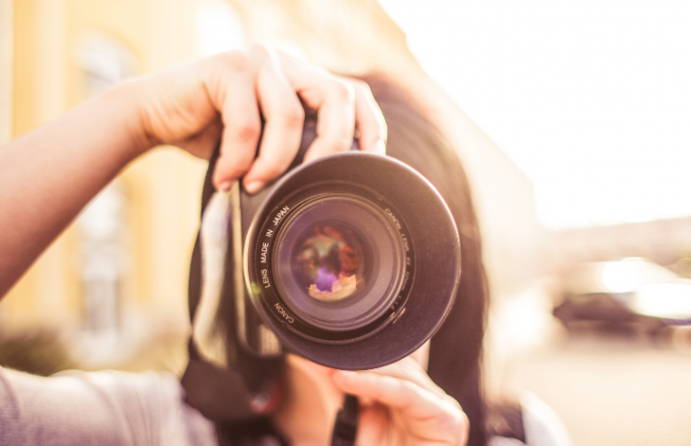 Self-Taught Photography Tips for Beginners