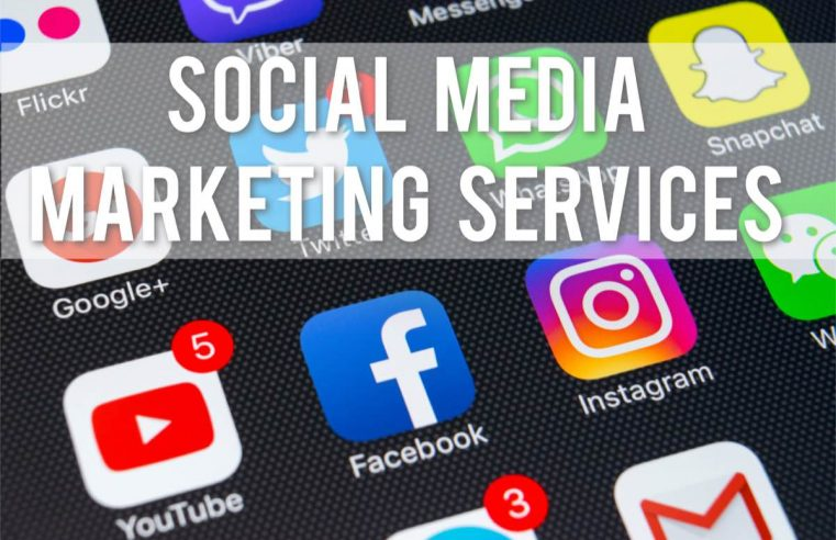 Getting the Best Out Of Social Media Marketing Singapore