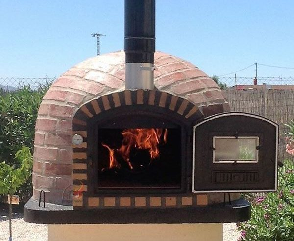 Wood FiredOvens: A New Take on Traditional Cooking