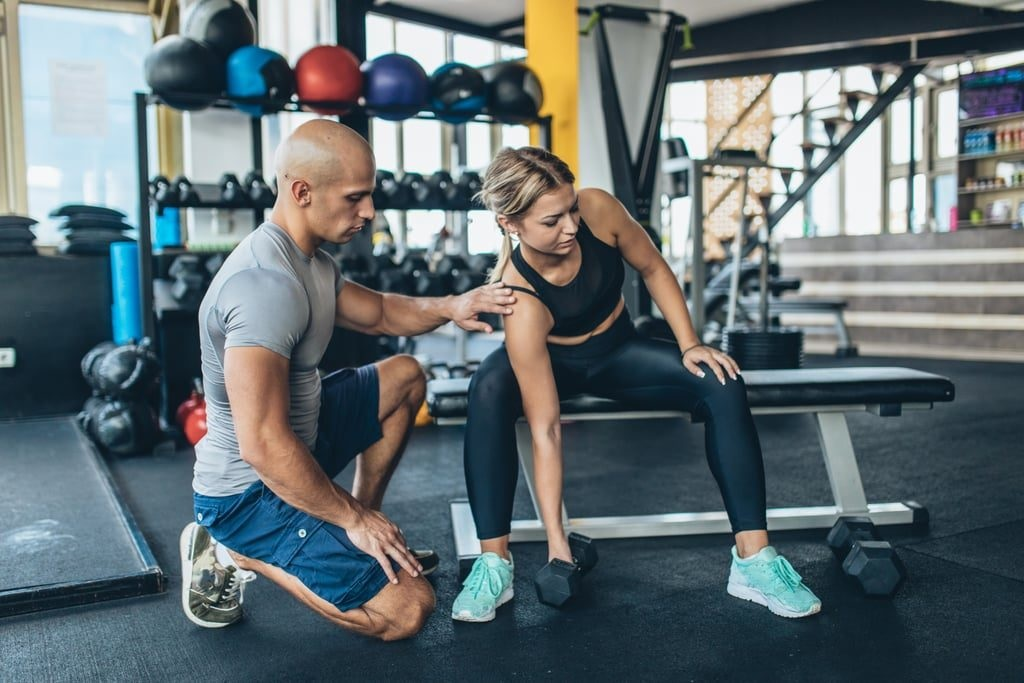 Personal Training – Achieve your Fitness Goals Faster