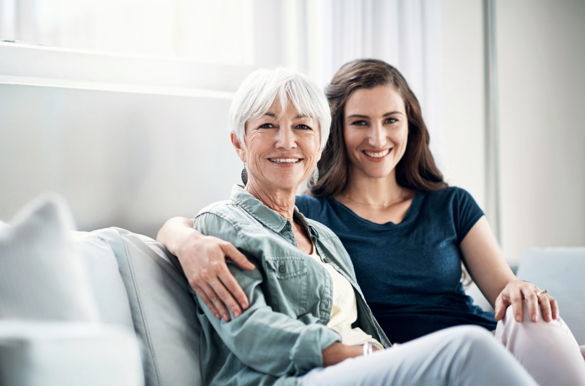 Change the perception of aging with the right treatment