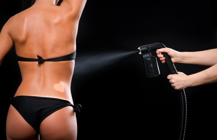 What You Should Know Before Getting a Spray Tan