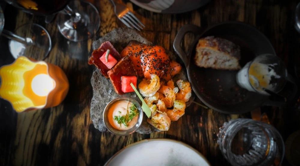 The best Reykjavik restaurants in 2019