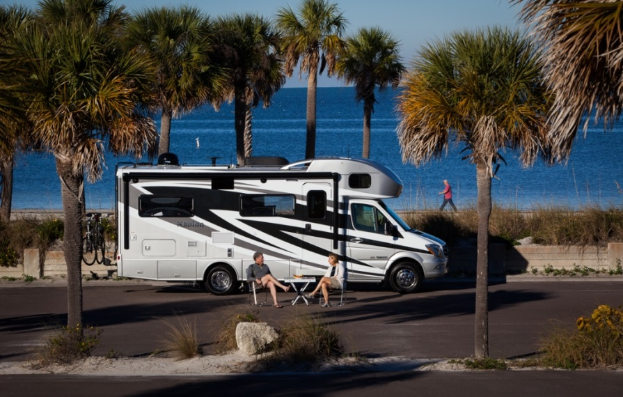 How to Go Ahead with Selling Motorhome?
