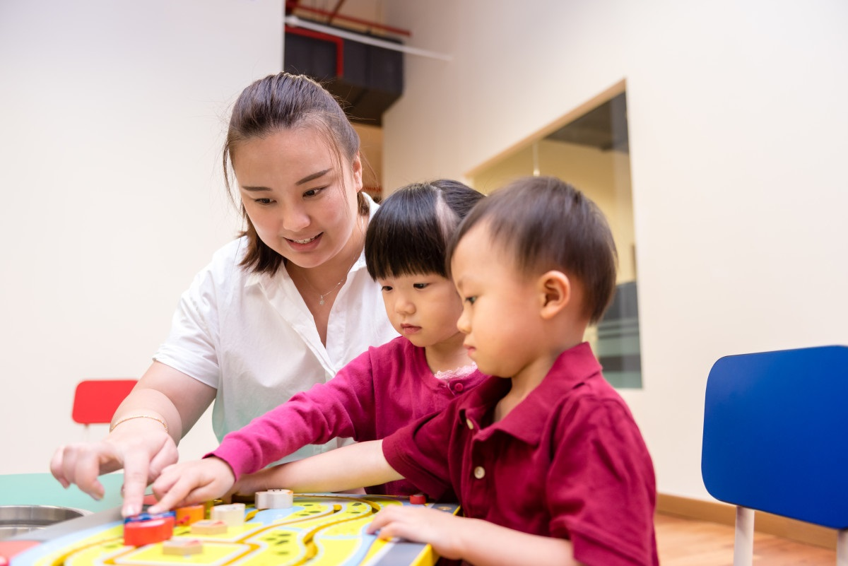 Why Should Importance be Given on Early Child Learning?