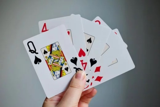 Top 5 Things You Can Learn From Playing Cards