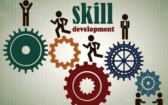 Skill development NGO – Level of progress