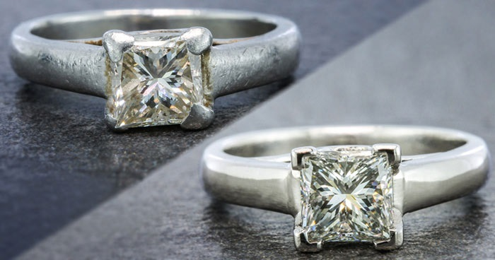 This is how often you should have your jewelry repaired