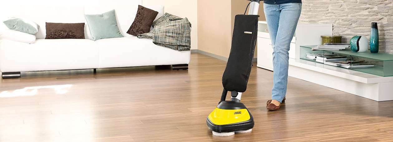 What are the Benefits of Professional Floor Polishing