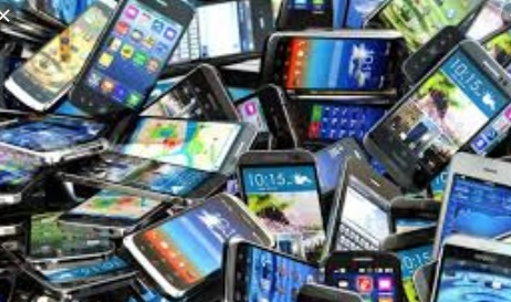 Mobile phones – research online exhaustively before buying