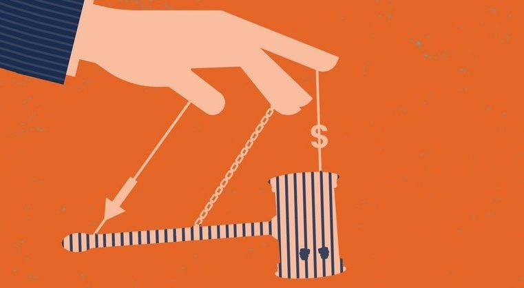 States Changing the System that Keeps the Poor in Jail
