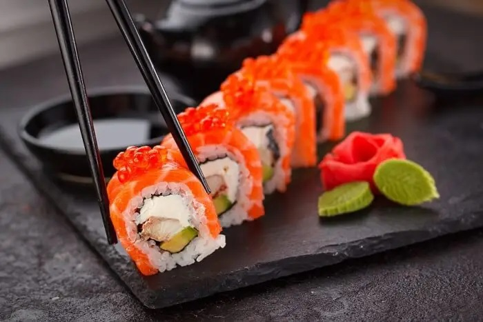 Looking for a different taste? Try Japanese Cuisines!