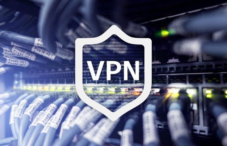 Why is a VPN service important for a blogger?