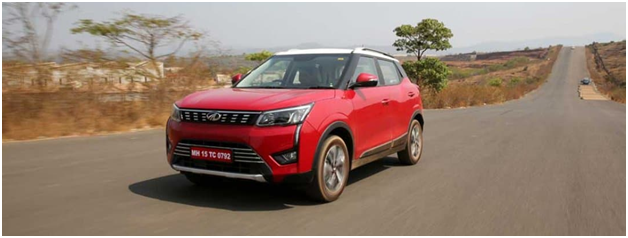 Mahindra XUV 300 SUV – Top 5 Reasons to Buy