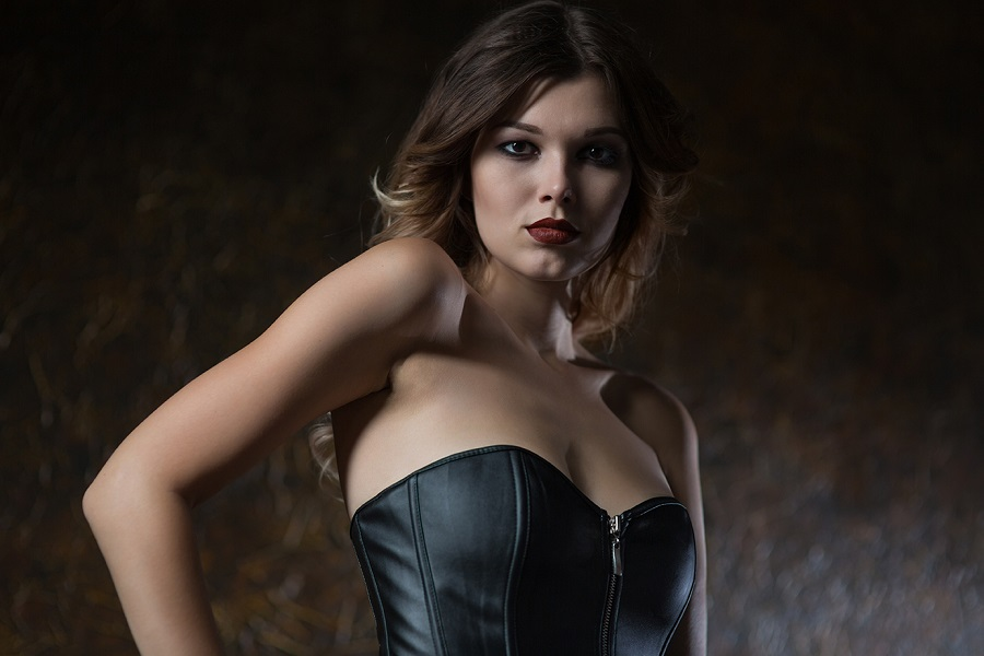 Discover your feminine nature — sensual corsets for women living in real life