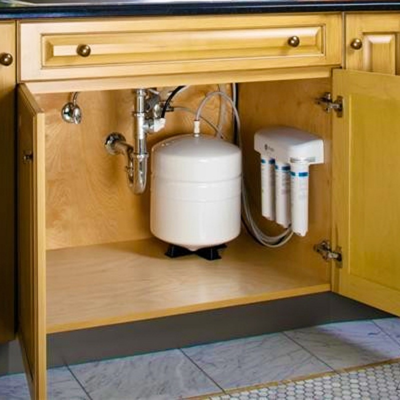 Top 5 Under Sink Water Purifiers India available in the market
