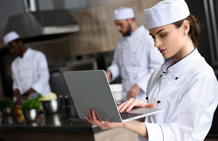 How Far Will Technology Go in the Restaurant Business